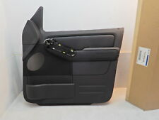 2009-2010 Ford Explorer OEM Front Right Interior Door Panel 8L2Z-7823942-DB