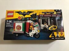 Lego 70910 The Batman Movie Scarecrow Special Delivery Set BRAND NEW SEALED