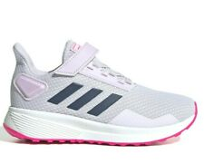 Adidas Performance Duramo 9 Scarpe Bambina Running Sportive Sneaker Lilla Estiva
