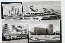18671 AK Köln Brück Konrad Adenauer Siedlung Neubauten 60er Jahre