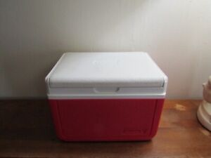 Nice Personal Coleman Lunch Cooler