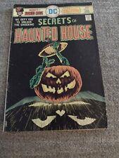 Secrets Of Haunted House #5 DC Comics
