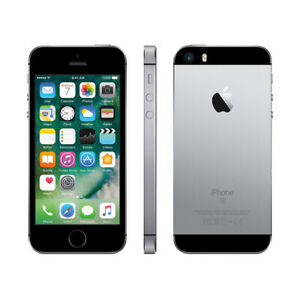 Apple iPhone SE 16GB 32GB 64GB 128GB Spacegrau Gold Rosegold Silber Smartphone