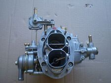 CARBURATORE - CARBURETOR WEBER 38ADLDL2 LANCIA GAMMA COUPE' 2.5