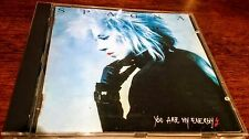 cd IVANA SPAGNA - YOU ARE MY ENERGY -1988