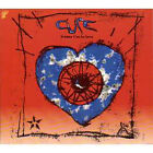 MAXI CD The CURE Friday I'm in love 4-track digip USA