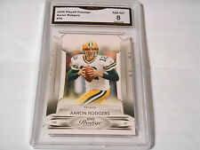 Playoff Aaron Rodgers Modern (1970-Now) Football Cards