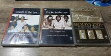 Australian Cricket DVD ABC BUNDLE - FREE POSTAGE