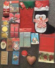Christmas Wholesale Joblot Accessory Mixed Box 99p No Reserve