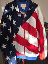 Turning Point USA Flag Jacket