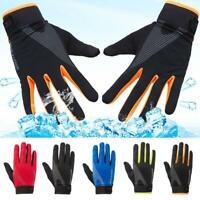 Winter Sports Neoprene Windproof Waterproof Ski Screen Thermal Gloves