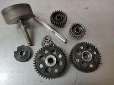 Fg mini or touring car 4x4 2 speed gear box 07452