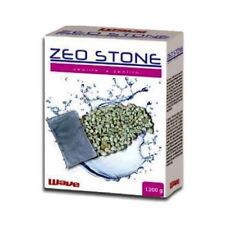 Zeolita.Zeo stone de Wave Sustrato,reduce algas ,Filtracion acuario 1200gr