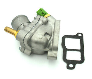 Thermostat Assembly with Sensor for Volvo Vehicles OEM# 31293698 | 90c