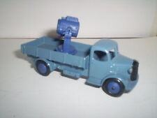 Dinky - Toys 30J Austin truck in RAF COLOURS with a searchlight