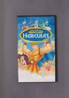 HERCULES Walt Disney I CLASSICI vhs NUOVA edizione 09-1998 SIAE verde
