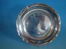 RSHK16-183: Schwerer Teller 800er Silber