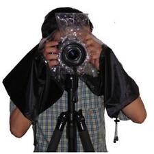 Rain Cover Waterproof Case Protector For DSLR Olympus Canon Nikon Digital Camera