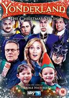 Yonderland: The Christmas Special [DVD][Region 2]