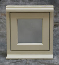 Timber Wooden Casement Window - Made to Measure, Bespoke!!!