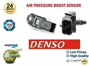 DENSO AIR PRESSURE MAP SENSOR UNIT for VOLVO V50 1.6 D 2005-2011