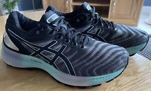Asics Gel Nimbus Lite Women's Running Trainers Shoes UK8