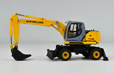 New Holland WE 170 Mobilbagger Maßstab ca. 1:87 H0