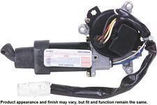 Headlight Motor Left Cardone 49-200 Reman fits 89-92 Ford Probe