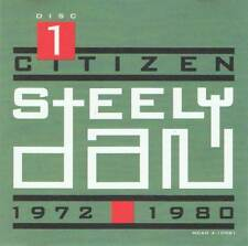 Steely Dan - Citizen 1972-1980. Disc 1