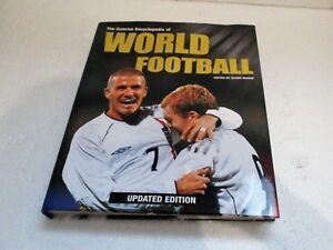 2001 Edition Concise Encyclopedia of World Football
