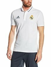 Adidas real madrid Polo Shirt XS camiseta polo caballero camisa de polo camisa PVP * = 61,95 €