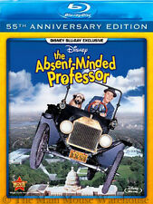 Disney Comedy The Absent Minded Professor on Blu-ray Fred MacMurray Basketball
