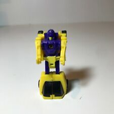 Transformers Micromasters G1 Vintage Robot Gobots 1980's Classic Action Figure