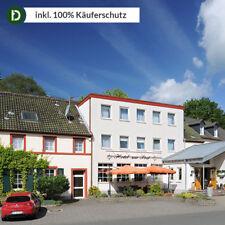 2ÜN/2Pers. 3-Sterne Hotel Zur Post Deudesfeld Eifel Vulkaneifel Eifelsteig