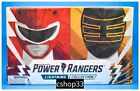Power Rangers Lightning Collection Zeo Gold Red Ranger 2019 SDCC Exclusive