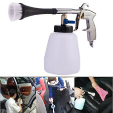 Car Interior Seat Dashboard Dry Cleaner Air Pulse Foamaster Nozzle Lance Sprayer