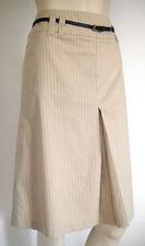 Knielange Esprit Damenröcke im A-Linie-Stil