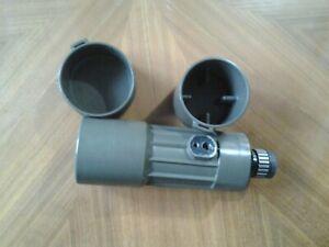 Swarovski Optik Spektiv Ausziehfernrohr 30x75 SNZ SWAROTOP ohne OVP neuwertig