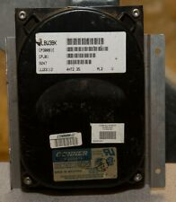 Vintage Conner CP30081F Compaq spares 84MB IDE Hard Drive tested working W3BK