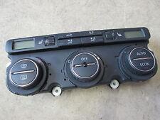 Klimabedienteil Bedieneinheit VW Touran Golf 5 Jetta 1K0907044L Sitzheizung