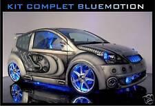 SUPER KIT LED BAS DE CAISSE VW GOLF TOURAN PASSAT EOS