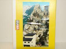 Brawa H0 6341 Nebelhornbahn Gebäudebausatz Messepreis Neuware