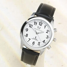 Quartz (Battery) Two-Piece Strap Analog Wristwatches