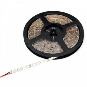 5MTR Deltech LST66-RGB Colour Changing RGB LED Flex Strip Light IP65 7.2W PER M
