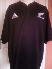 New Zealand 2009 Rugby Football Jersey size Xl Adult