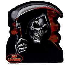 Hot Leathers Motorcycle Bike Jacket Embroidered Patch REAPER XL Large PPA5207