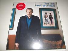 Donald Fagen: Cheap Xmas - Donald Fagen Complete Vinyl 7 LP Box