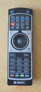 Fernbedienung für EMTEC Movie Cube EKAH110 gebraucht - guter Zustand!
