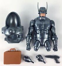 Marvel Legends Spider-Man Series Stilt-Man BAF Arms, Head, Torso and Accessories