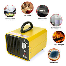 Ozone Generator Air Purifier Machine 10000mg Commercial Industrial Odor Remover